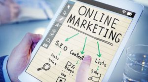 Commercial Brand SEO
